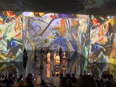 Galeries Lafayette's Ramadan Campaign: Fann Ramadan