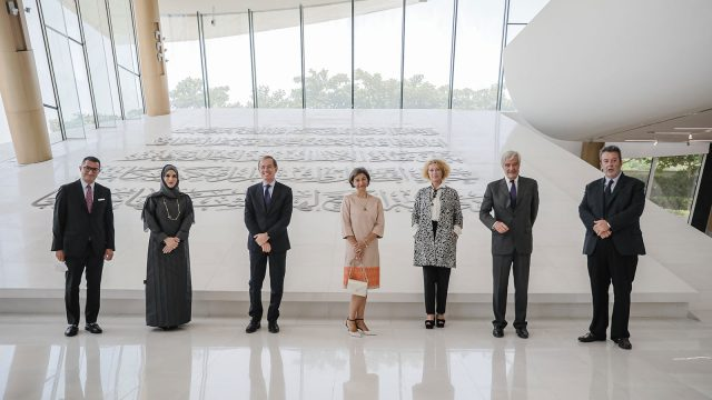 """Innovation, creativity and sustainability: BVLGARI becomes official """"Platinum Sponsor"""" of the Italy Pavilion at Expo 2020 Dubai"""