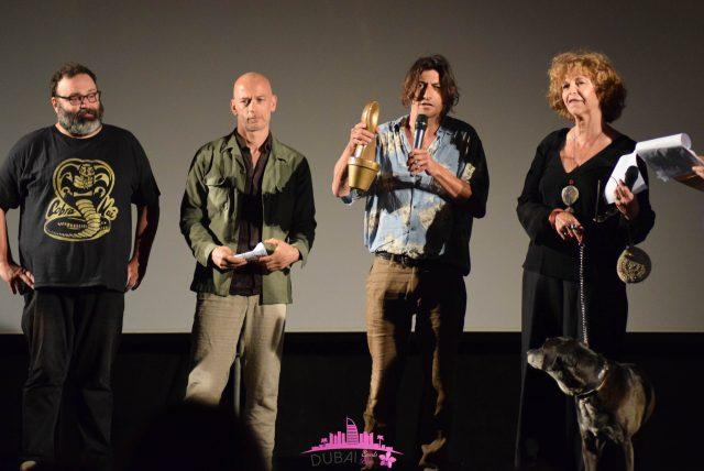 Vincitori della XIII Edizione dell'Ortigia Film Festival 2021