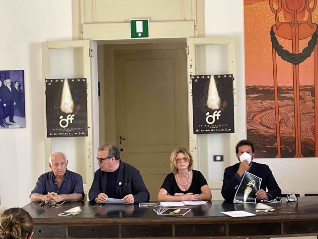 Ortigia Film Festival dal 11 Luglio al 18 Luglio 2021