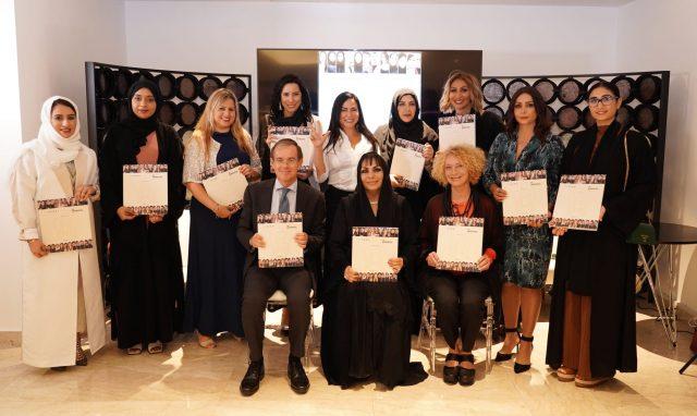 """Presentazione del libro """"Hi Dubai - Hi Emirates"""" presso l'Istituto Italiano di Cultura Abu Dhabi"""